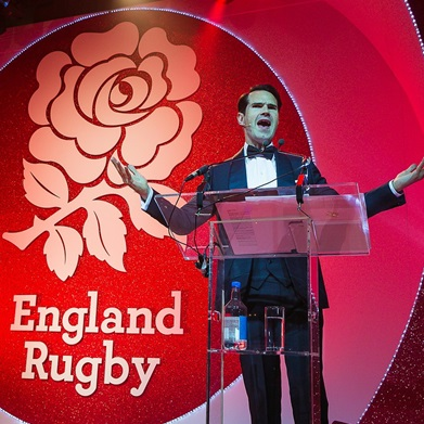 OFFICIAL ENGLAND RUGBY 2019 WORLD CUP DINNER LONDON