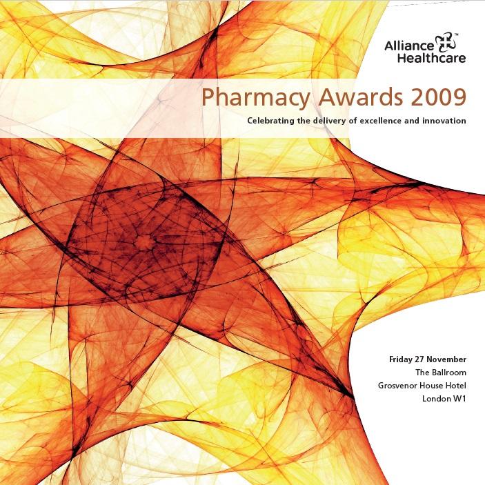 alliance-healthcare-pharmacy-awards-2009