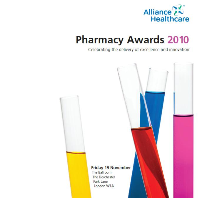 alliance-healthcare-pharmacy-awards-2010