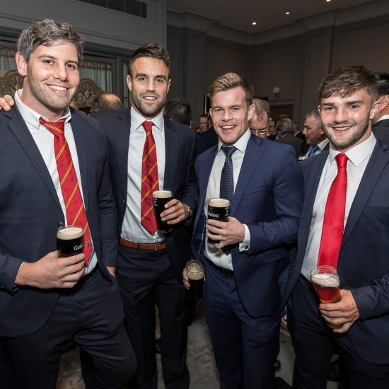 Munster Rugby London Dinner 2017_002