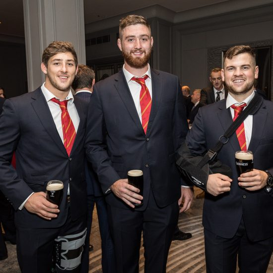 Munster Rugby London Dinner 2017_003