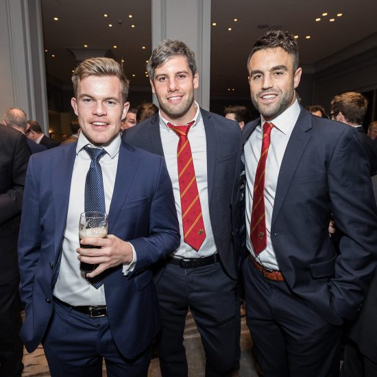 Munster Rugby London Dinner 2017_006