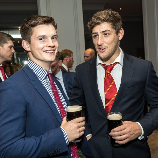 Munster Rugby London Dinner 2017_008