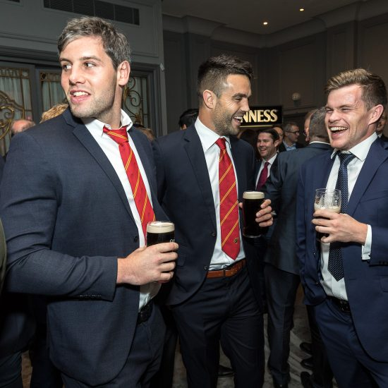 Munster Rugby London Dinner 2017_009