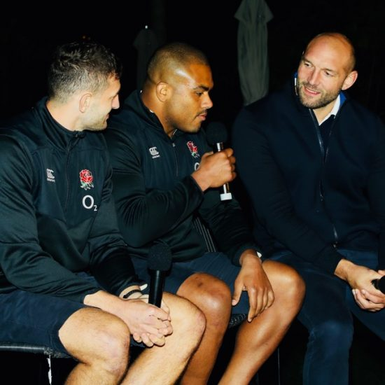 PRIVATE ENGLAND RUGBY SQUAD DINNER 2018_008