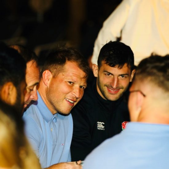 PRIVATE ENGLAND RUGBY SQUAD DINNER 2018_011