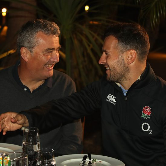 PRIVATE ENGLAND RUGBY SQUAD DINNER 2018_012
