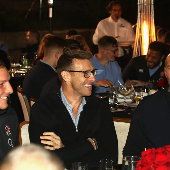 PRIVATE ENGLAND RUGBY SQUAD DINNER 2018_013