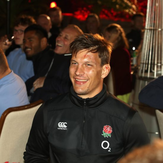 PRIVATE ENGLAND RUGBY SQUAD DINNER 2018_017