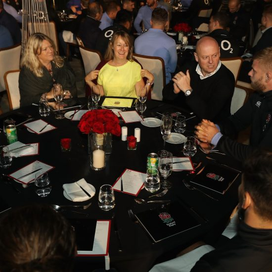 PRIVATE ENGLAND RUGBY SQUAD DINNER 2018_018