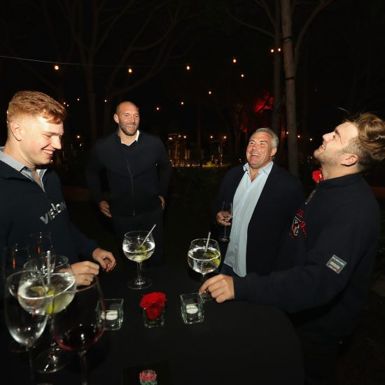 PRIVATE ENGLAND RUGBY SQUAD DINNER 2018_023