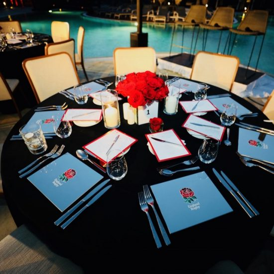 PRIVATE ENGLAND RUGBY SQUAD DINNER 2018_025