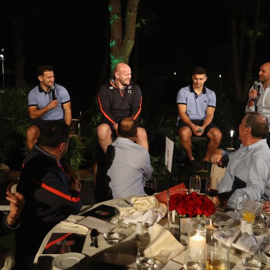 Private England Rugby Squad Dinner 2016_004