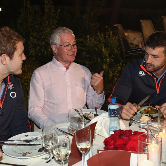Private England Rugby Squad Dinner 2016_011