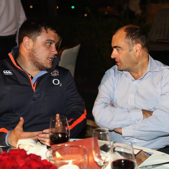 Private England Rugby Squad Dinner 2016_015