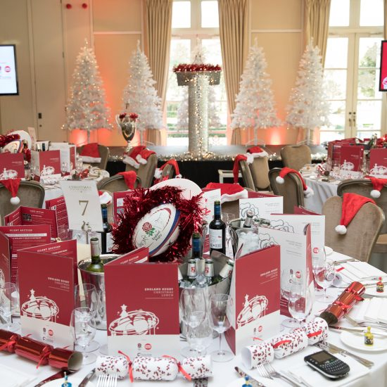 England Rugby Christmas Lunch 2017_001