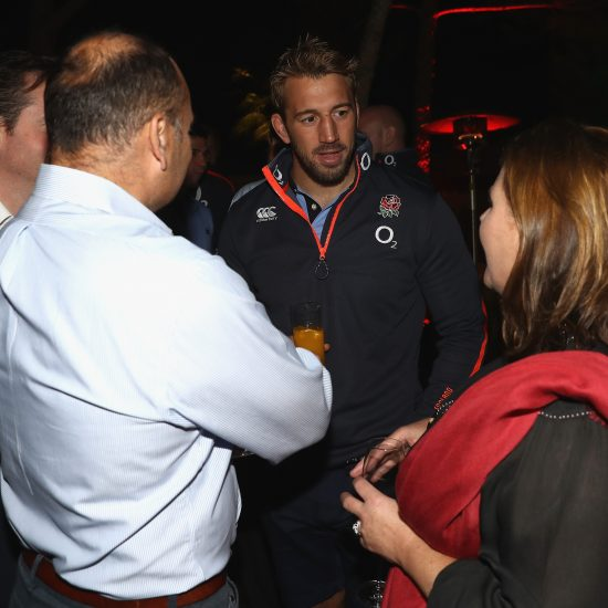 Private England Rugby Squad Dinner 2016_024