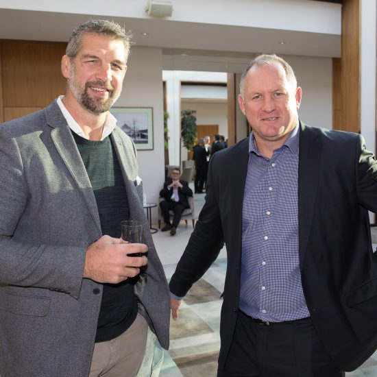 England Rugby Christmas Lunch 2017_003