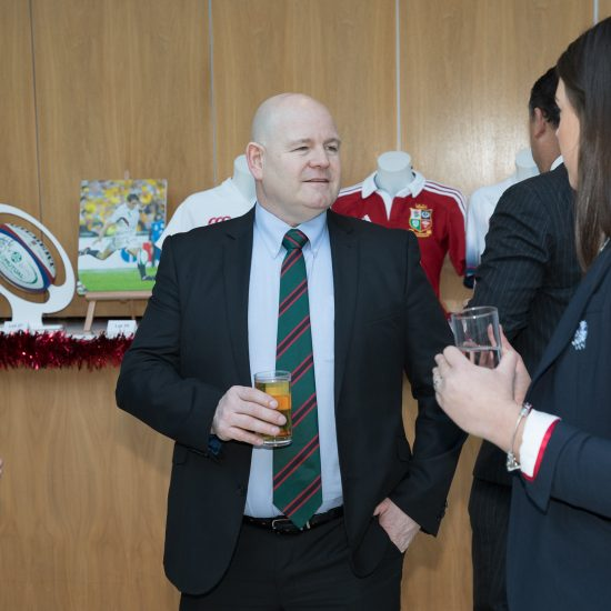 England Rugby Christmas Lunch 2017_005