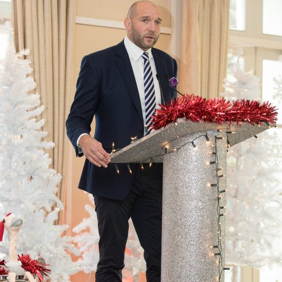 England Rugby Christmas Lunch 2017_007