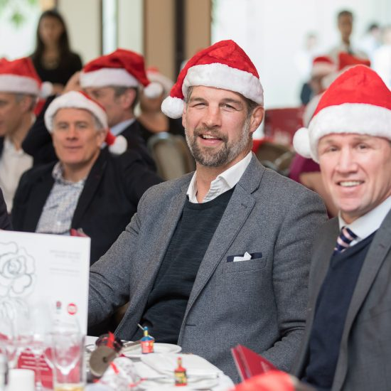 England Rugby Christmas Lunch 2017_013