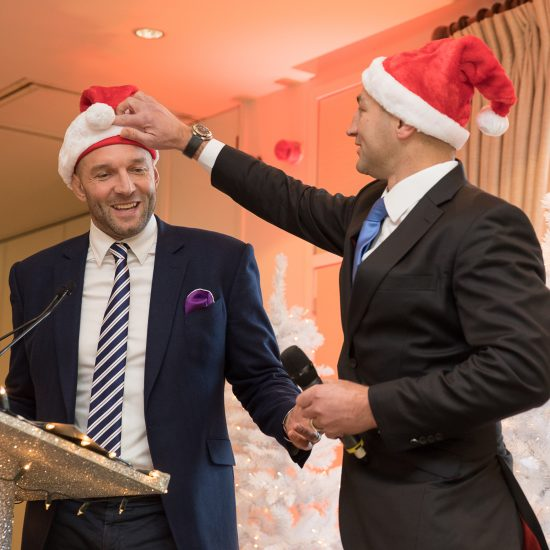 England Rugby Christmas Lunch 2017_015