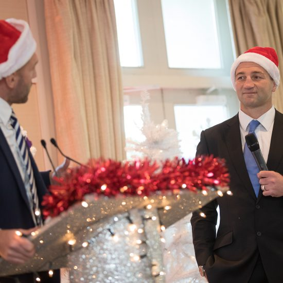 England Rugby Christmas Lunch 2017_016