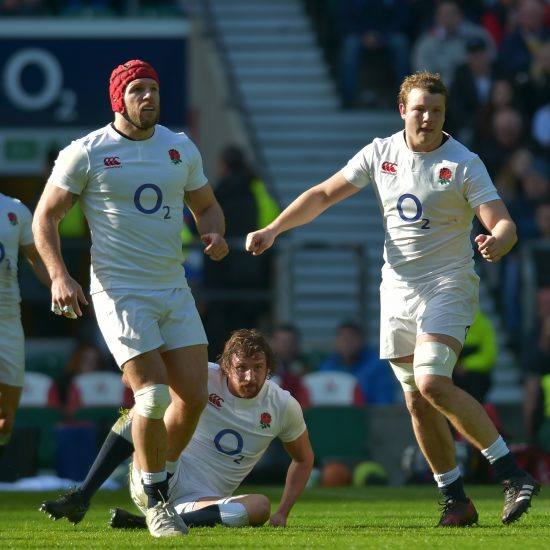 England Rugby Open Training Session 2017_017