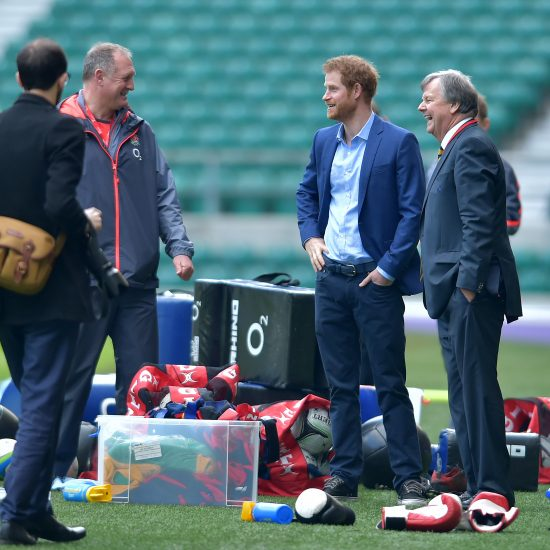 England Rugby Open Training Session 2017_018