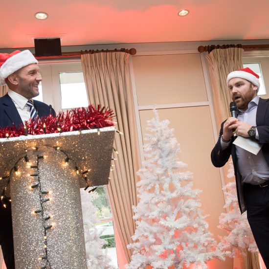 England Rugby Christmas Lunch 2017_018