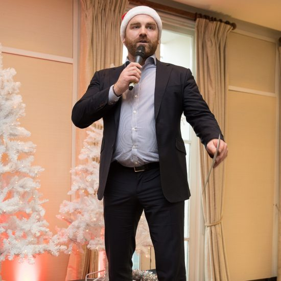 England Rugby Christmas Lunch 2017_019