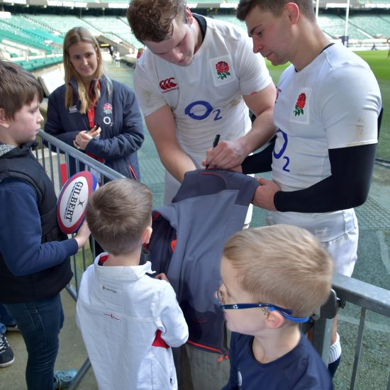England Rugby Open Training Session 2017_020