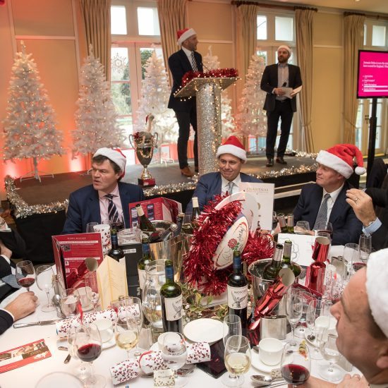 England Rugby Christmas Lunch 2017_020