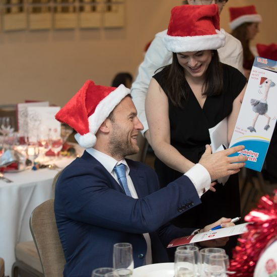 England Rugby Christmas Lunch 2017_022