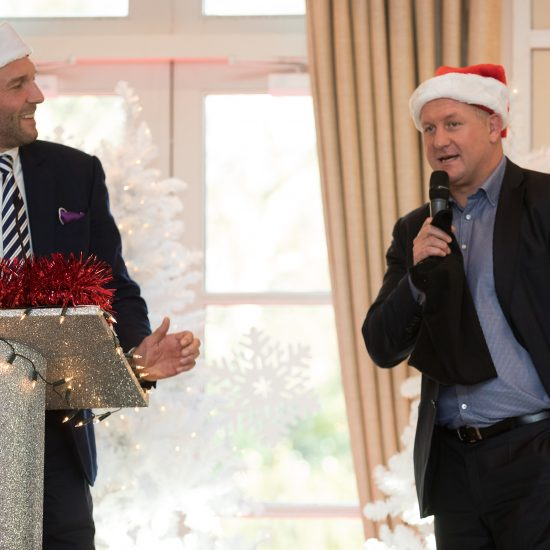 England Rugby Christmas Lunch 2017_023
