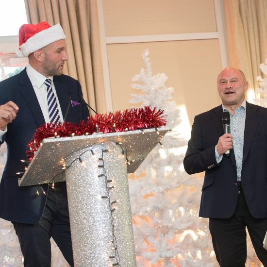 England Rugby Christmas Lunch 2017_024