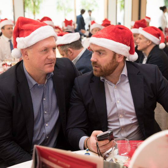 England Rugby Christmas Lunch 2017_025