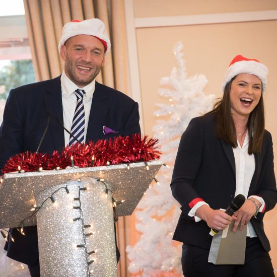 England Rugby Christmas Lunch 2017_026