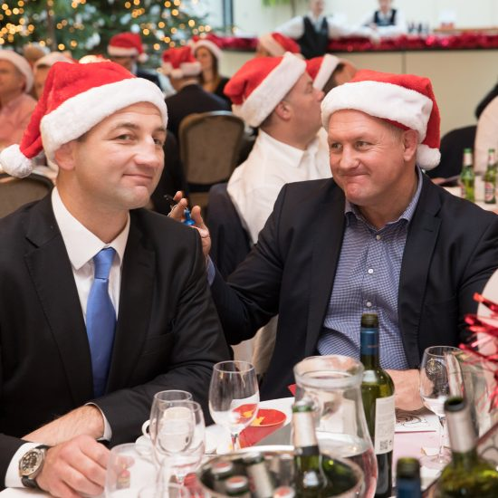 England Rugby Christmas Lunch 2017_028
