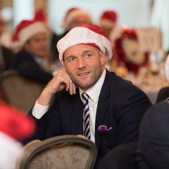 England Rugby Christmas Lunch 2017_034