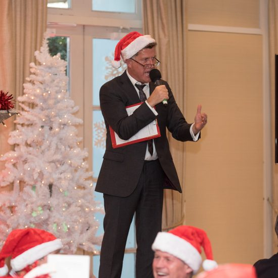 England Rugby Christmas Lunch 2017_035