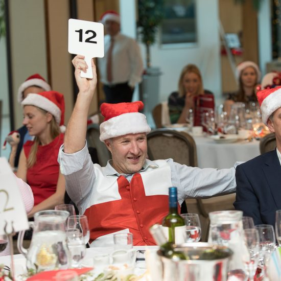 England Rugby Christmas Lunch 2017_036