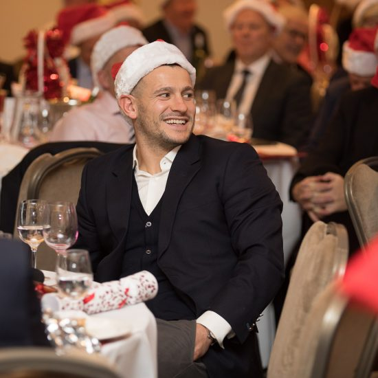 England Rugby Christmas Lunch 2017_037
