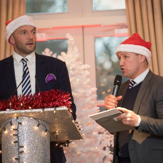 England Rugby Christmas Lunch 2017_038