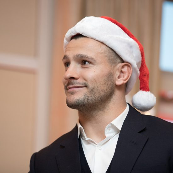 England Rugby Christmas Lunch 2017_039