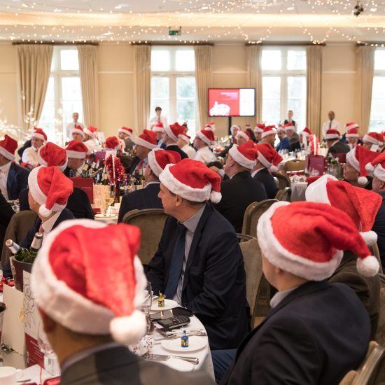 England Rugby Christmas Lunch 2017_041