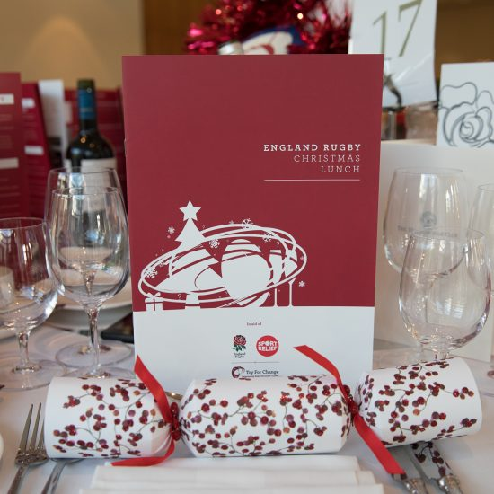 England Rugby Christmas Lunch 2017_044